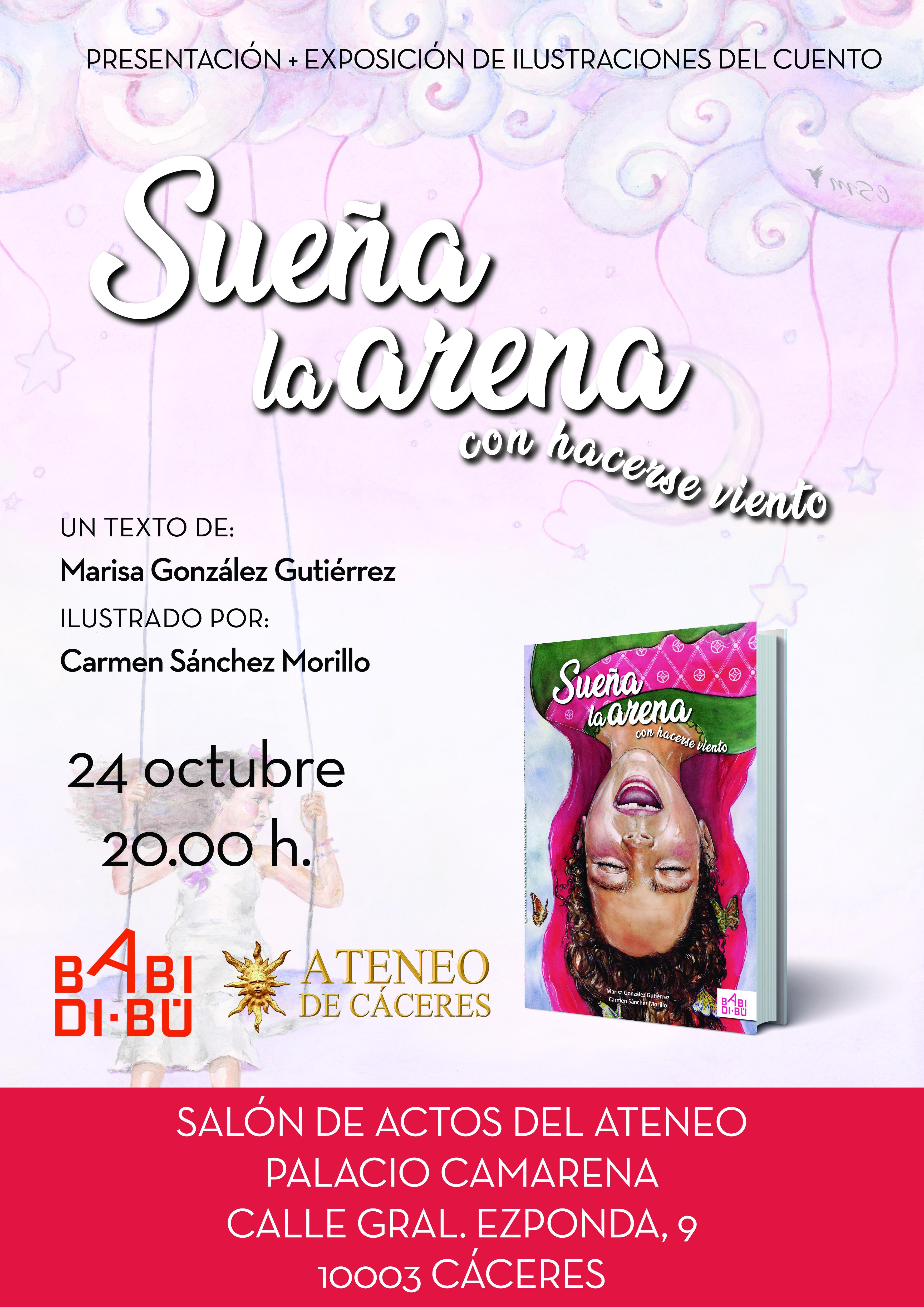 24_10_Sueña la arena_CARTEL